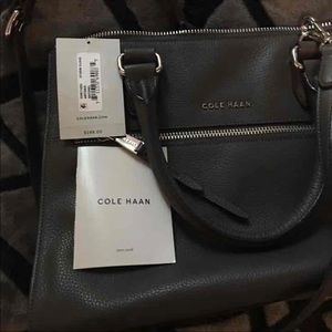 Cole haan authentic bag brand new